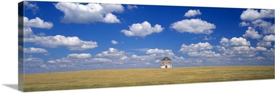 Barn Grant County MN