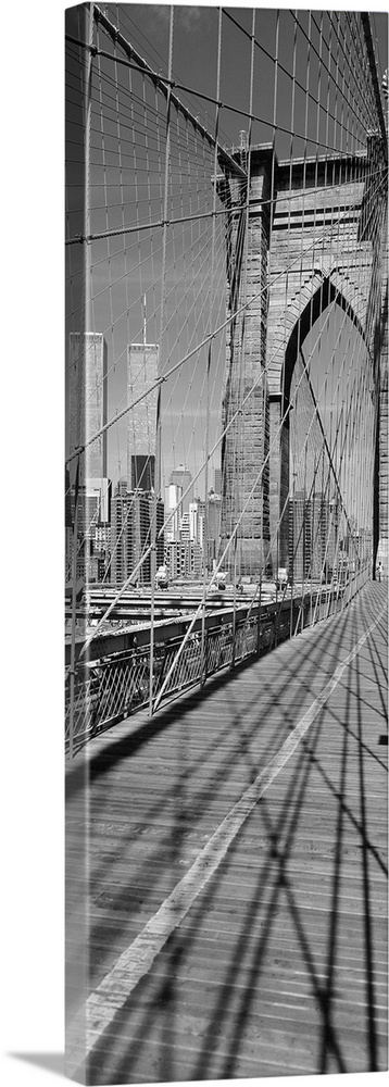 Brooklyn Bridge Manhattan New York City NY