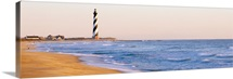 Cape Hatteras Lighthouse NC