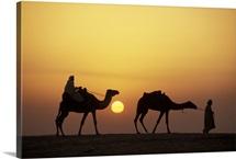 Caravan Morocco