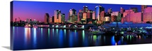 Cityscape Sydney Australia