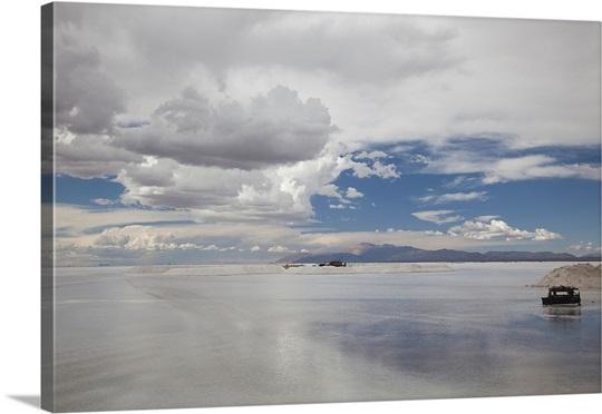 salt flat singles over 50 The vast, otherworldly landscape of bolivia's salar de uyuni salt flats makes for an exhilarating odyssey.