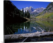 Colorado, Maroon Bells
