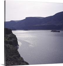 Columbia River WA