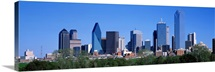 Dallas TX
