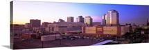 Dusk Phoenix AZ