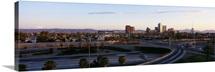 Evening Phoenix AZ