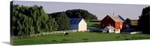 Farm Baltimore Co MD