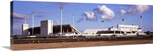Football stadium, Ralph Wilson Stadium, Buffalo, Erie County, New York State
