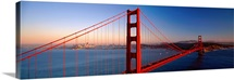 Golden Gate Bridge San Francisco CA