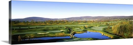 Golf Course Musket Ridge Golf Club Myersville Frederick