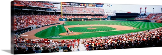 Great American Ballpark Cincinnati OH