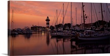 Harbor Town Hilton Head SC