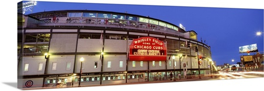 Illinois, Chicago, Cubs, baseball