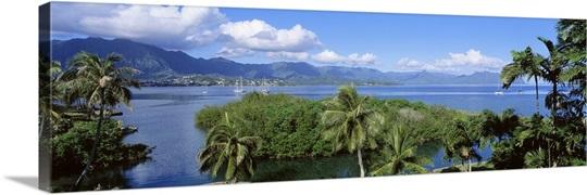 Kaneohe Bay Oahu HI