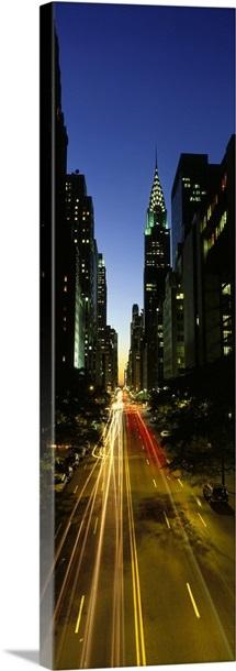 Lexington Avenue New York NY