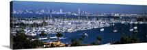 Marina Skyline San Diego CA