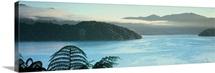 Marlborough Sound South Island New Zealand