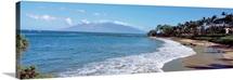 Molokai and Maui HI