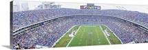 NFL Football Ericsson Stadium Charlotte NC
