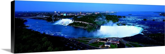 Niagara Falls Ontario Canada