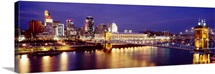 Ohio River Cincinnati OH
