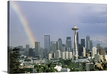 Rainbow Seattle WA