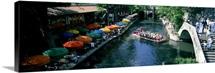 River Walk San Antonio TX