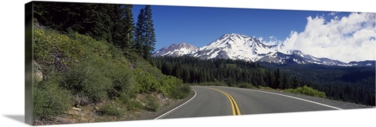 mount shasta big and beautiful singles The mt shasta forest retreat is a roomy ground-floor studio apartment with private entry, with a spectacular view of mt shasta, in a beautiful and quiet forest setting on 5 acres of certified wildlife habitat.