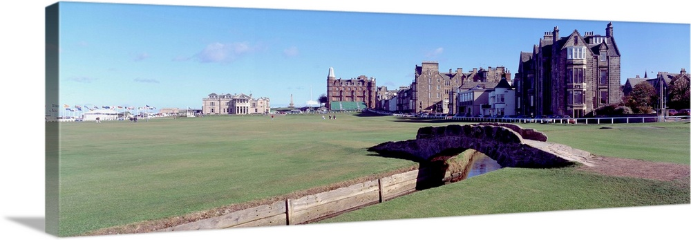 st andrews asian singles Looking to visit st andrews find one of europe's finest towns and scotland's first university and the world's home of golf welcome to visitstandrewscom.