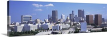 Skyline Atlanta GA