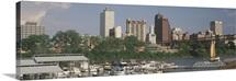 Skyline Memphis TN