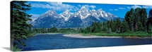 Snake River & Grand Teton WY