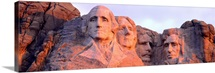 South Dakota, Mount Rushmore