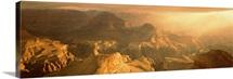 Sunrise Hopi Point Grand Canyon National Park AZ