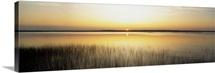Sunrise Lake Michigan Door County WI