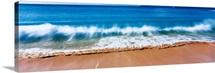 Surf Fountains Big Makena Beach Maui HI