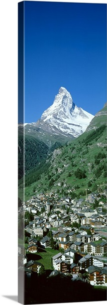 Switzerland, Zermatt