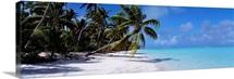 Tetiaroa Atoll Tahiti French Polynesia