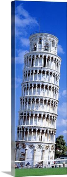 Tower of Pisa Tuscany Italy