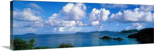 Amerikan Virjin Adaları Uçak Bileti Al