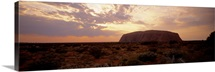 Uluru-Kata Tjuta National Park Northern Territory Australia