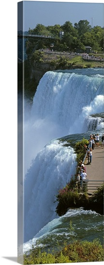 US, New York, Niagara Falls