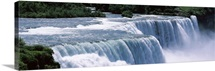 Waterfall, Niagara Falls, Niagara River, New York State,