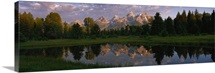 Wyoming, Grand Teton Park