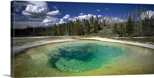 boiling springs big and beautiful singles The national park service manages 417 of the most beautiful landscapes and important  traps in spring and  it one of the birdiest single spots in .