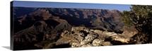 Yaki Point Grand Canyon AZ