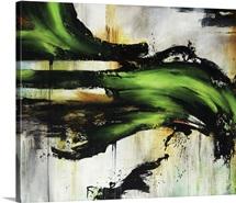 Emerald Splash