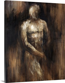 Male Nude II