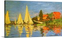 Argenteuil Yacht Race